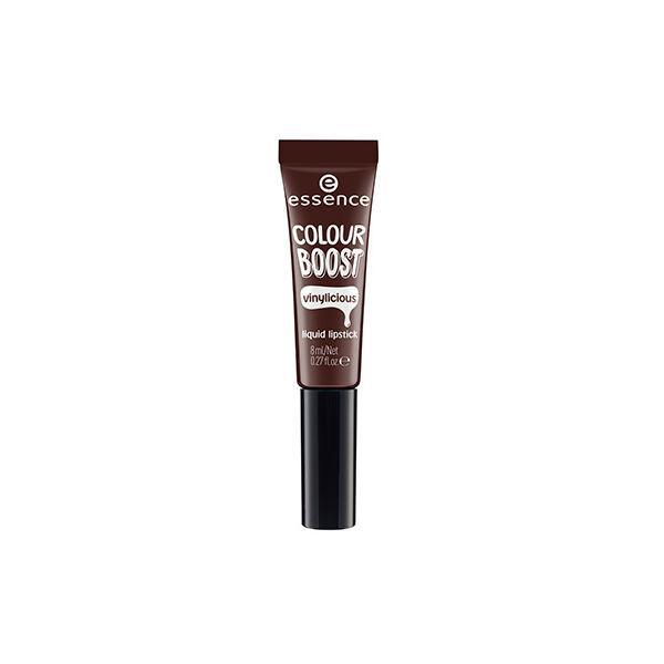 essence colour boost vinylicious folyékony ajakrúzs 10