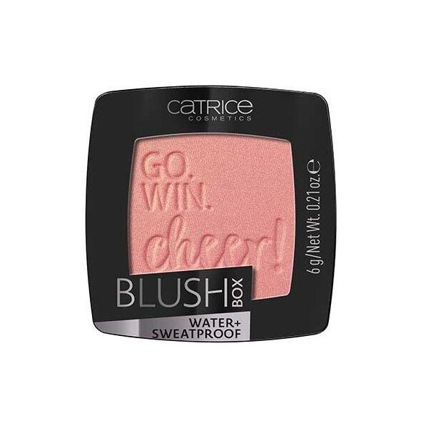 Catrice Blush Box Pirosító 020