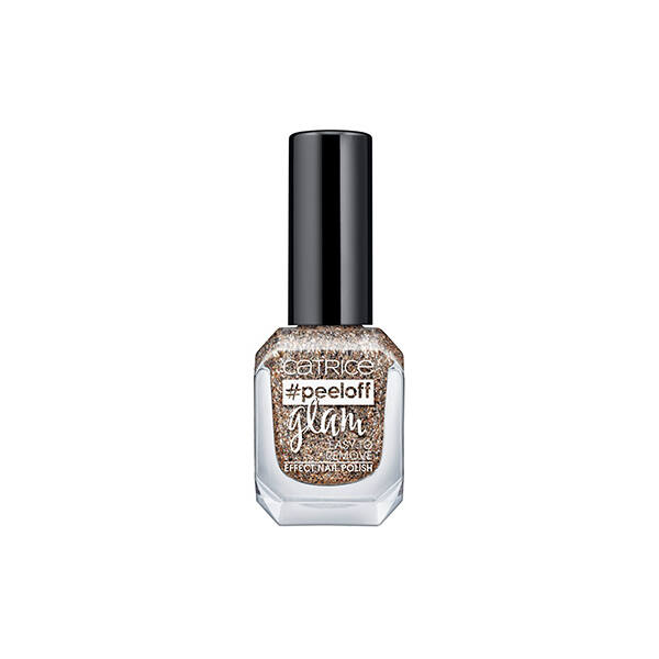 Catrice peeloff glam Easy To Remove Effect Körömlakk 03