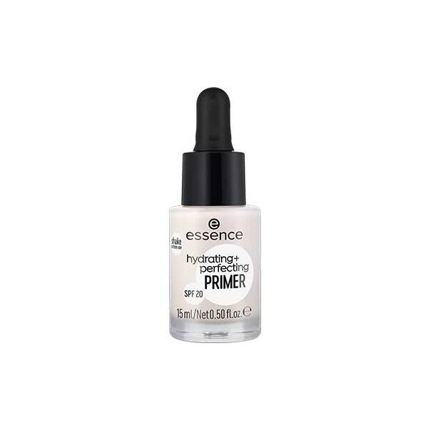 essence hydrating + perfecting primer