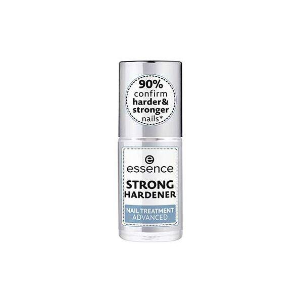 essence strong hardener nail treatment advanced körömerősítő