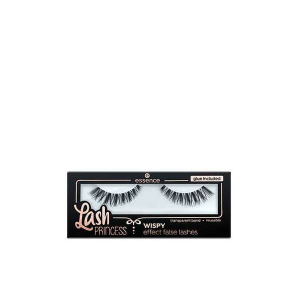essence Lash Princess WISPY effect műszempilla