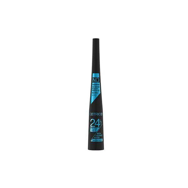 Catrice 24h Brush Liner Vízálló Szemhéjtus