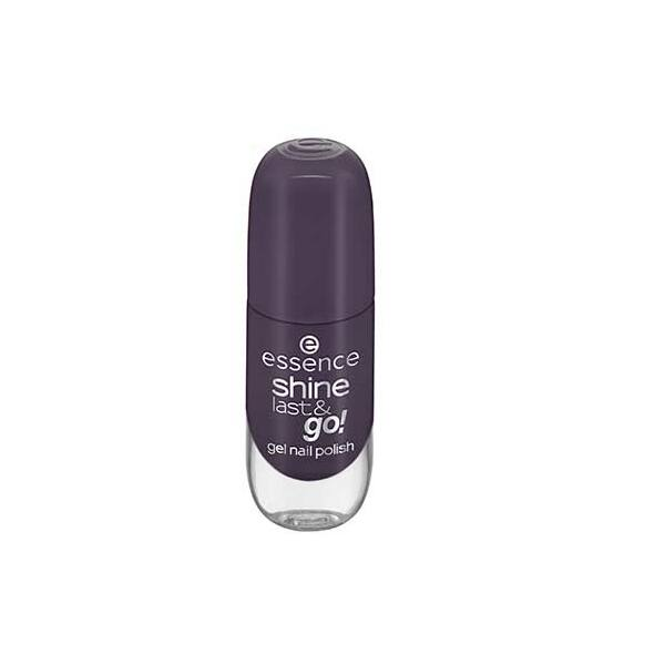 essence shine last & go! gel körömlakk 67