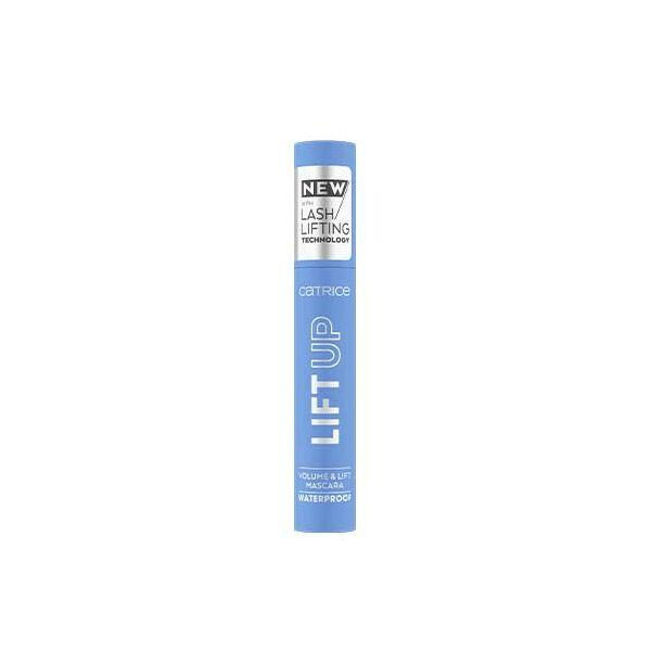 Catrice LIFT UP Volume & Lift Vízálló Szempillaspirál 010