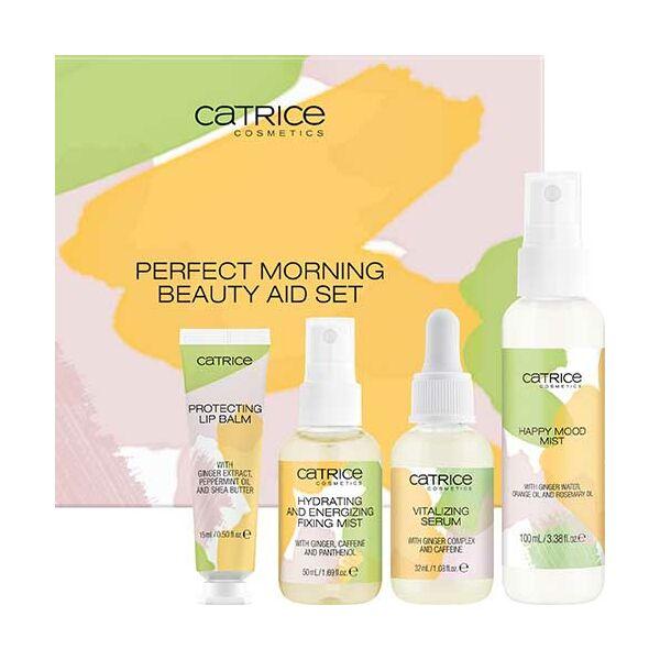 Catrice Perfect Morning Beauty Szett