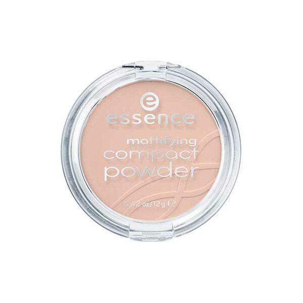 essence mattifying compact púder 02