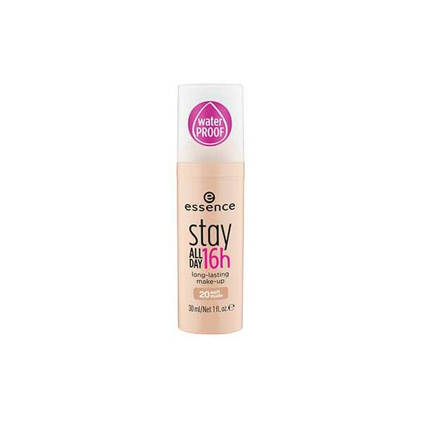 essence stay all day 16h long-lasting alapozó 20
