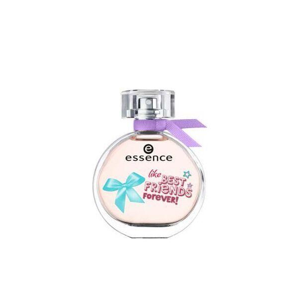 essence like best friends forever edt parfüm 50ml