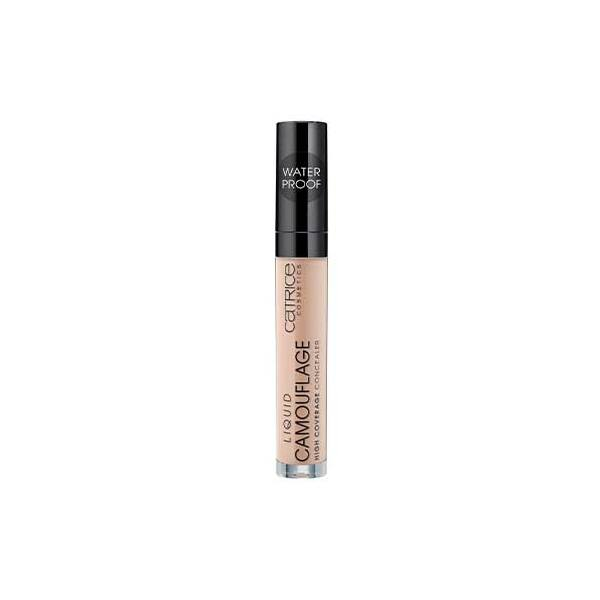 Catrice Liquid Camouflage High Coverage Folyékony Korrektor 020