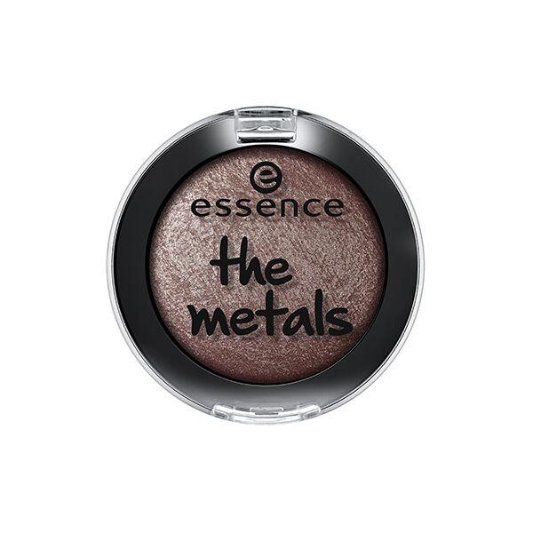 essence the metals szemhéjpúder 03