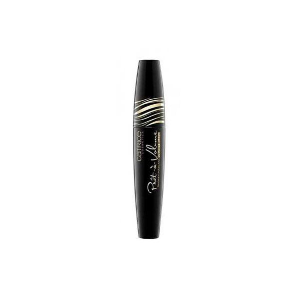 Catrice Prêt-à-Volume Smokey Velvet Black Szempillaspirál 010
