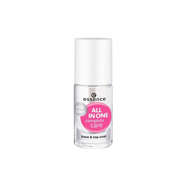 essence all in one complete care alap & fedőlakk
