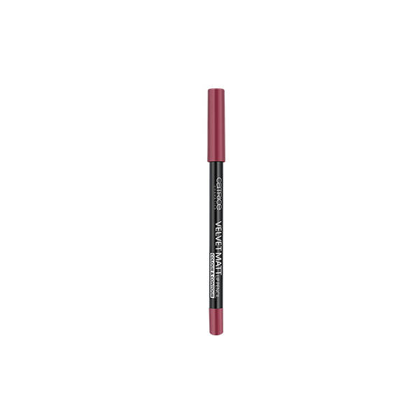 Catrice Velvet Matt Lip Pencil Colour & Contour Szájkontúrceruza 040