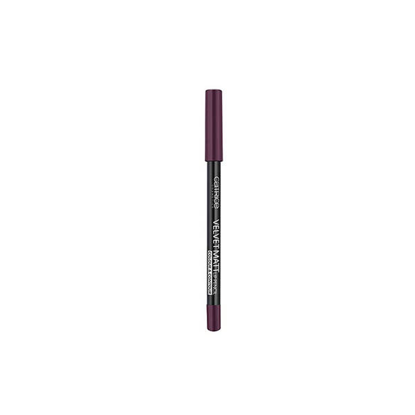 Catrice Velvet Matt Lip Pencil Colour & Contour Szájkontúrceruza 100