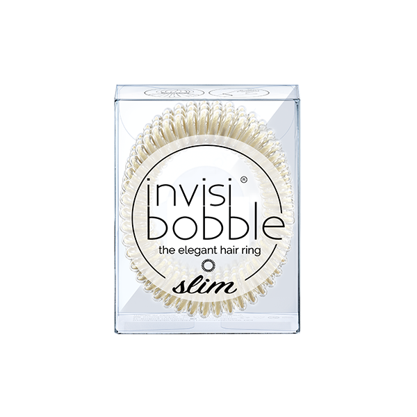 Invisibobble SLIM Stay Gold Hajgumi