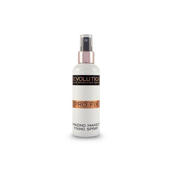 Makeup Revolution Sminkfixáló Spray
