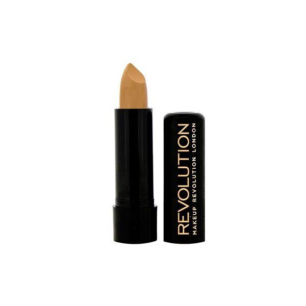 Makeup Revolution Matte Effect Korrektor 09 Medium Dark