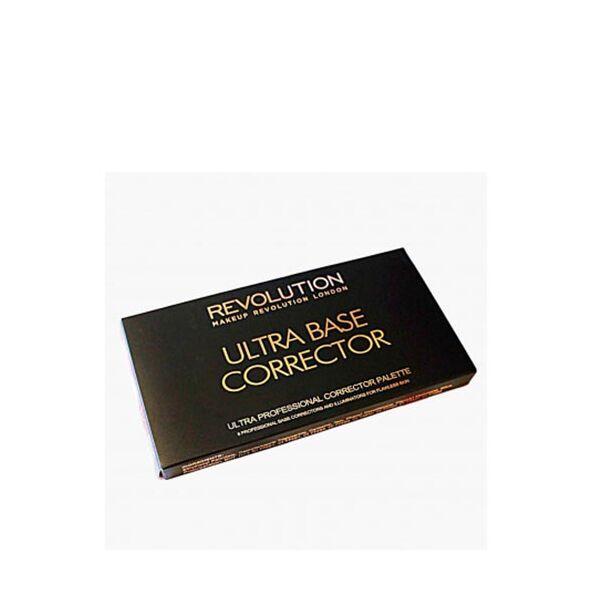 Makeup Revolution Korrektor Paletta