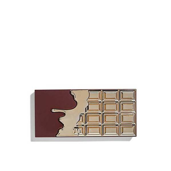 I Heart Revolution Chocolate 24k gold Szemhéjpúder Paletta