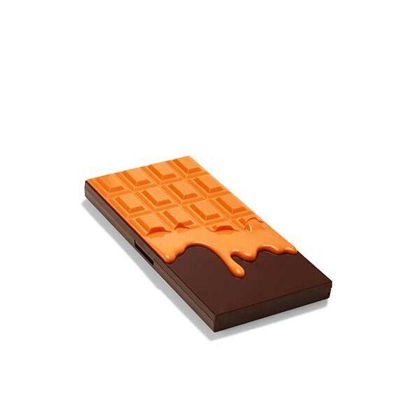 I Heart Revolution Chocolate Orange Szemhéjpúder Paletta
