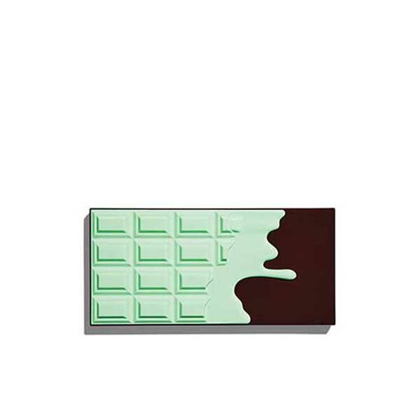 I Heart Revolution Chocolate Szemhéjpúder Paletta