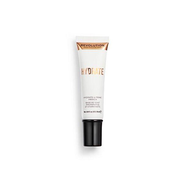 Makeup Revolution Hidratáló Primer
