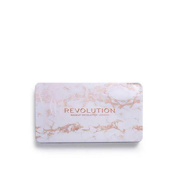Revolution Forever Flawless Szemhéjpúder paletta Decadent