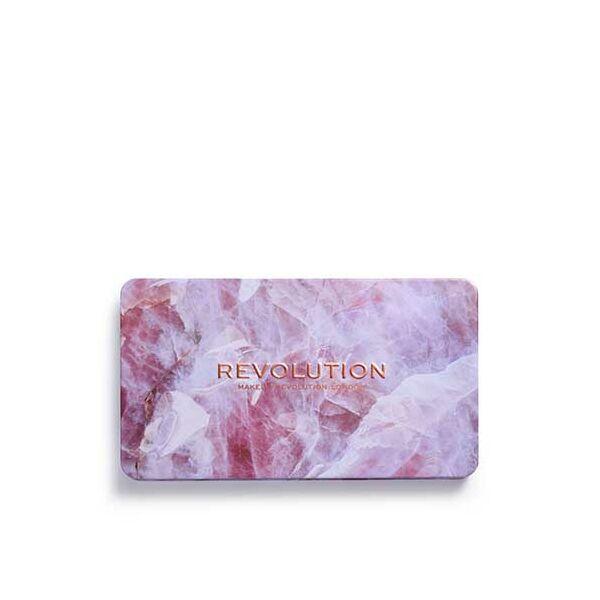 Revolution Forever Flawless Szemhéjpúder paletta Unconditional Love