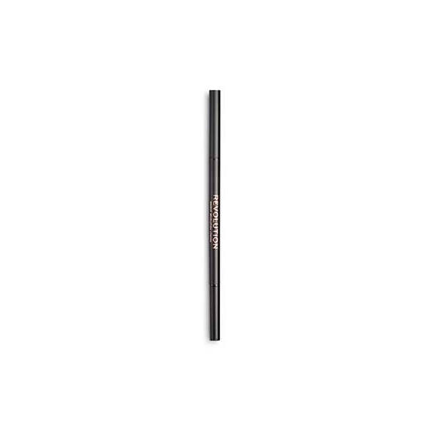 Makeup Revolution Precise Brow Szemöldökceruza Medium Brown