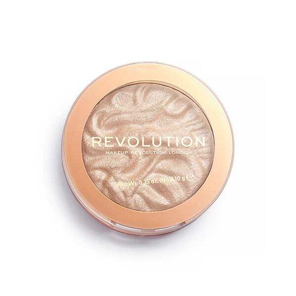 Makeup Revolution Reloaded Highlighter Just my type