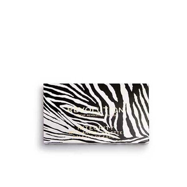 Makeup Revolution Wild Animal Integrity Szemhéjpúder Paletta