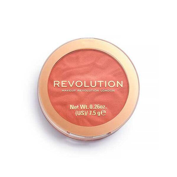 Makeup Revolution Reloaded Pirosító Baked Peach