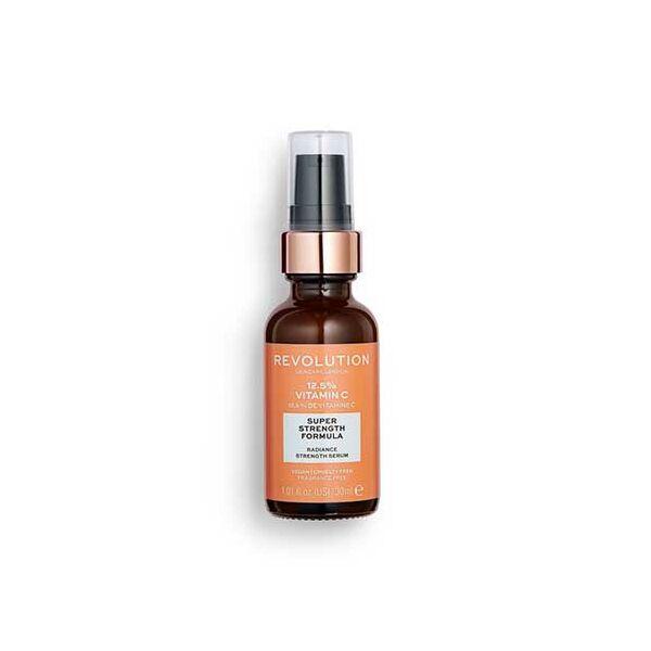 Revolution Skincare 12.5% Vitamin C Super szérum 30ml