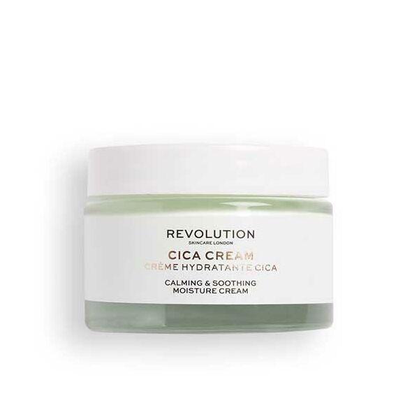 Revolution Skincare Cica Hidratáló krém 50ml