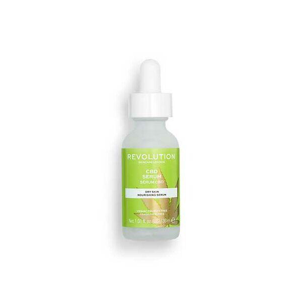 Revolution Skincare CBD szérum Kendermagolajjal 30ml