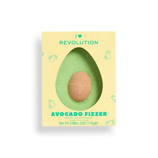 I Heart Revolution Tasty Avocado fürdőbomba 110gr
