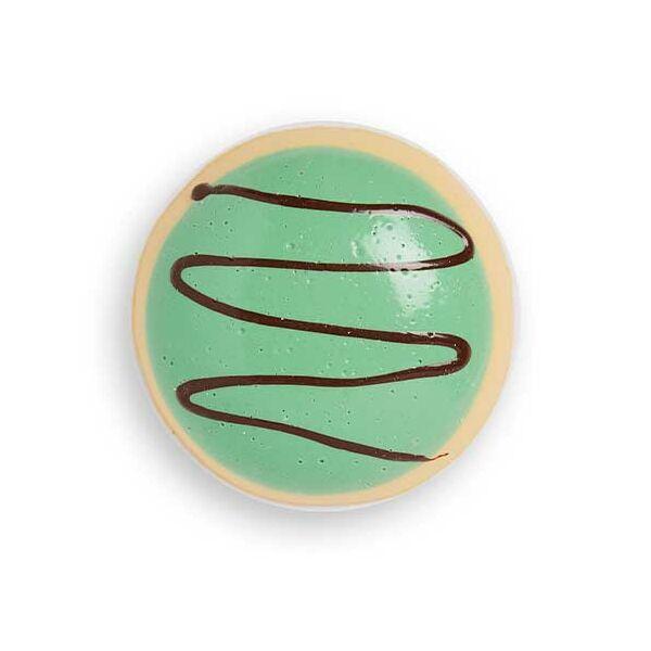 I Heart Revolution Donuts Mint Choc Chipl Szemhéjpaletta
