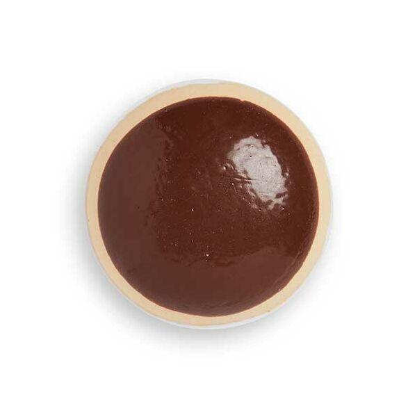 I Heart Revolution Donuts Chocolate Custard Szemhéjpaletta