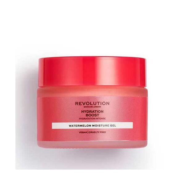 Revolution Skincare Hydration Boost Hidratáló Arckrém Görögdinnye kivonattal 50ml