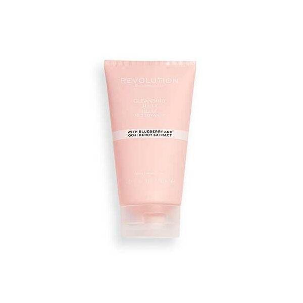 Revolution Skincare Arclemosó zselé 150ml