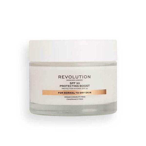 Revolution Skincare Hidratáló krém SPF30 Normál/Száraz bőrre 50ml