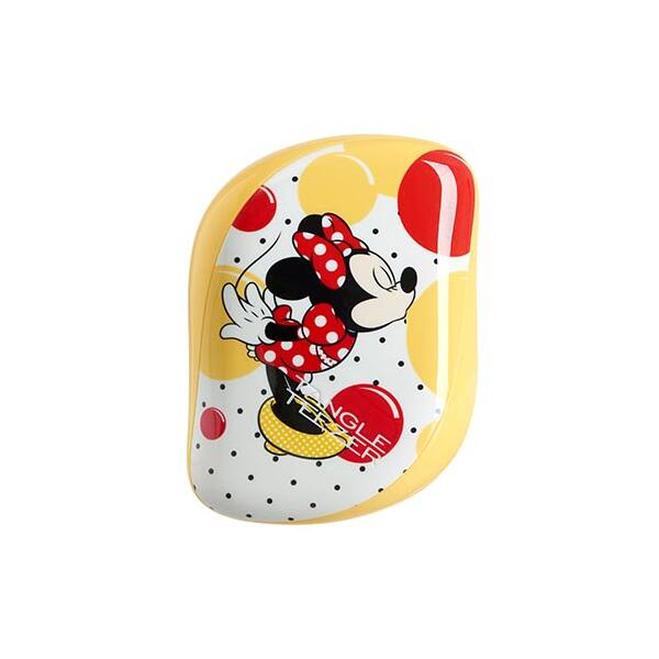 Tangle Teezer Compact Styler Hajkefe Minnie Yellow