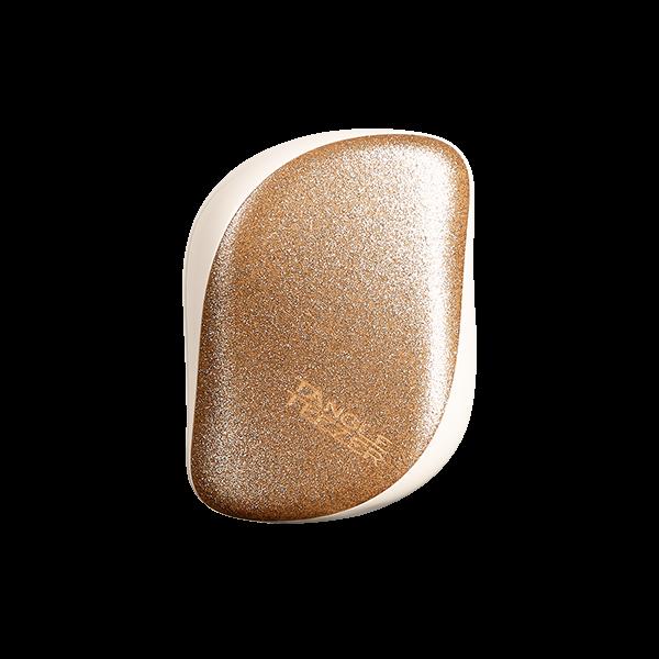 Tangle Teezer Compact Styler Hajkefe Gold Starlight