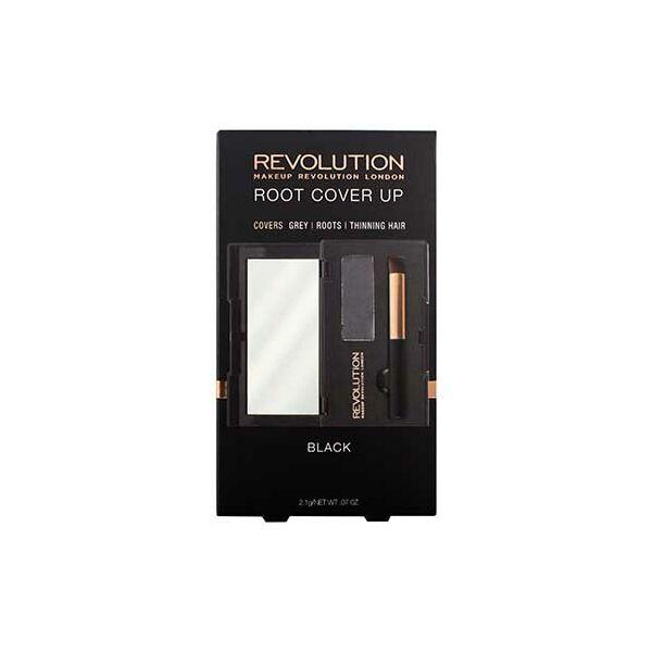 Revolution Root Cover Up Hajtőszínező Paletta Fekete