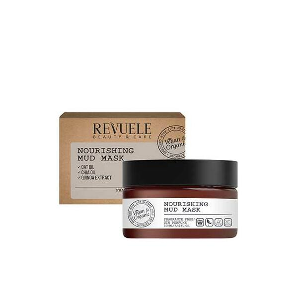 Revuele Nature Tápláló Arcmaszk 100 ml