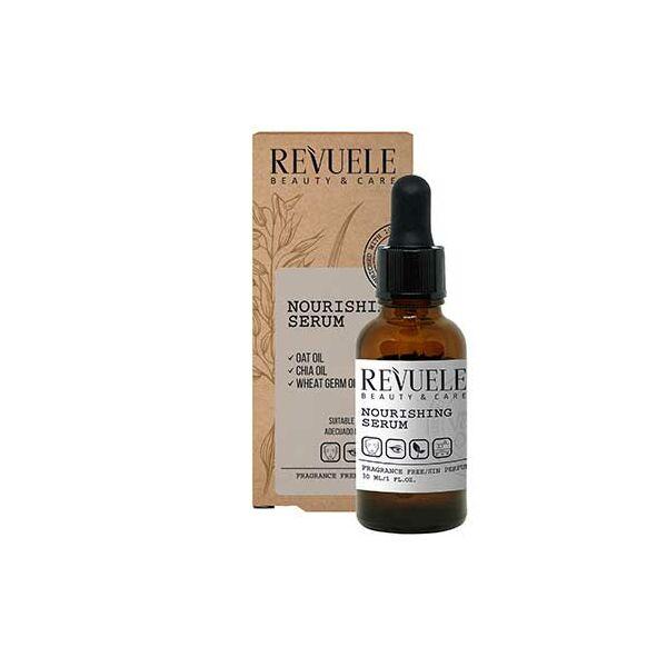 Revuele Nature Tápláló Szérum 30 ml
