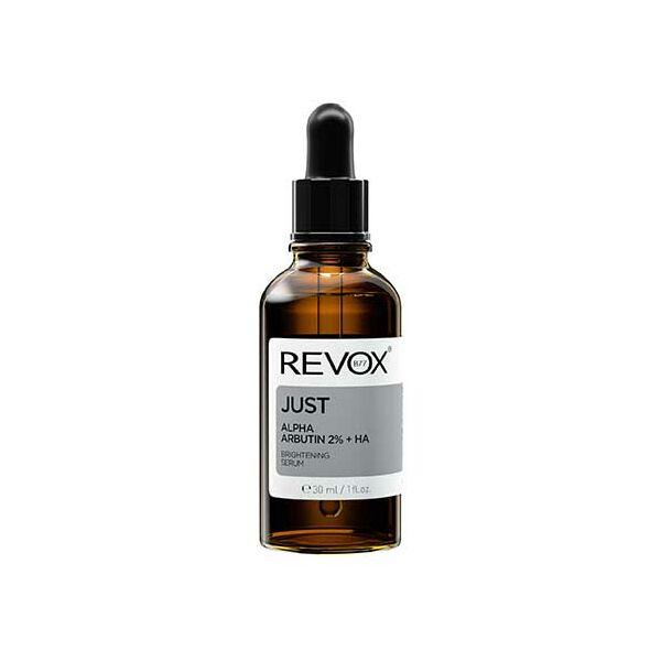 REVOX B77 JUST 2% ALPHA ARBUTIN + HA