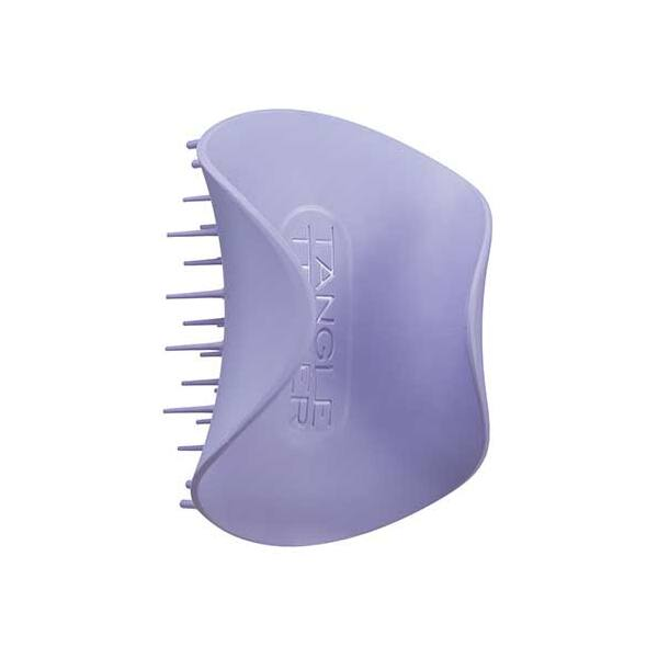 Tangle Teezer Fejbőr Masszírozó Kefe Lavender Lite