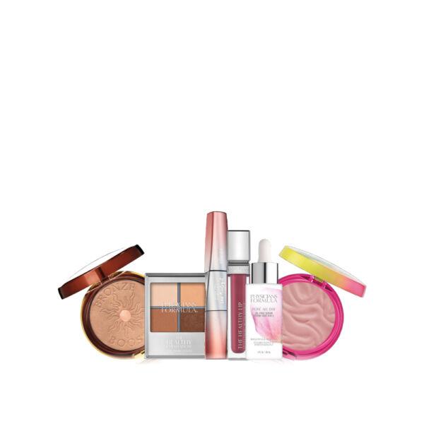 Physicians Formula Top Makeup Box
